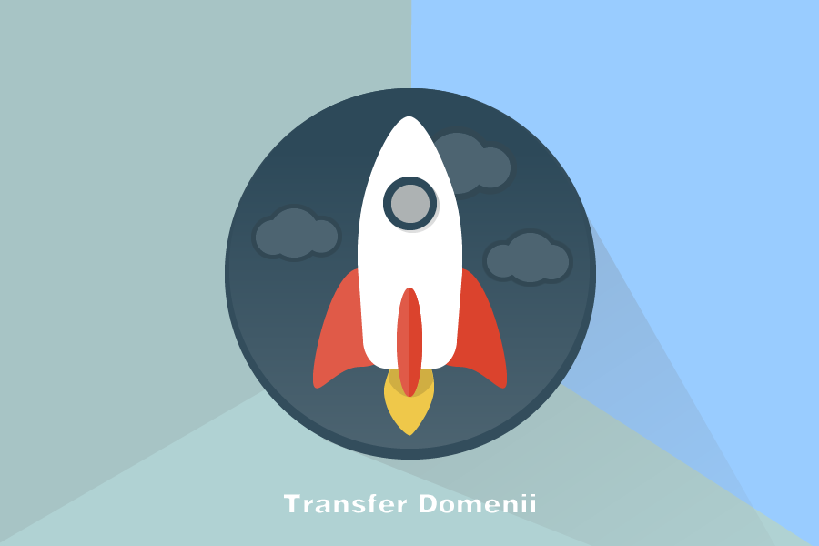Domains Transfer starting from 5.39£
